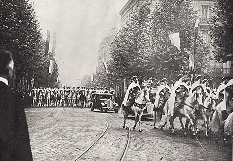 Forez info le marathon d 39 albert lebrun saint etienne - Chambre de commerce de saint etienne ...
